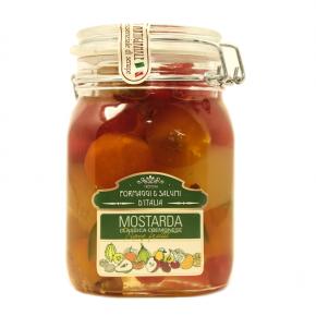Mostarda Classica Cremonese 9 frutti
