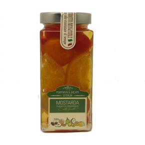 Mostarda Classica Cremonese 7 frutti