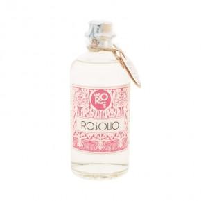 Rosolio - Rose Liqueur