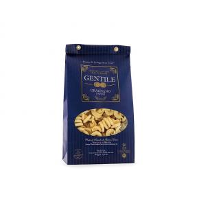 """Pasta """"Gentile"""" - Formato Vesuvio"""