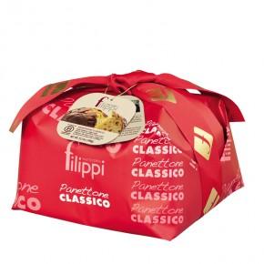 Panettone Classico Filippi...