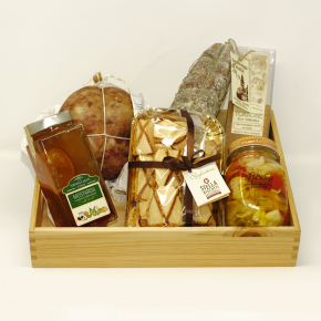 Gastronomic Gourmet Basket...