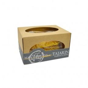 Tajarin Giacosa - Pasta d'autore tagliata a mano