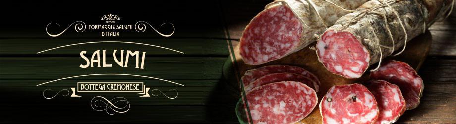 Salame of Cremona