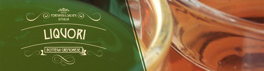 Liquori Vendita Online