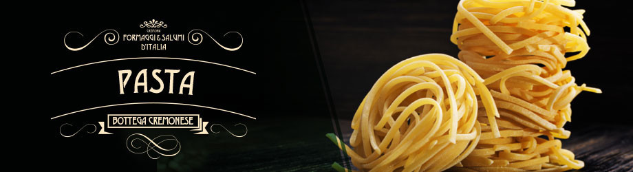 Pasta Italiana  - Vendita Online