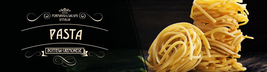 Pasta Gentile from Gragnano