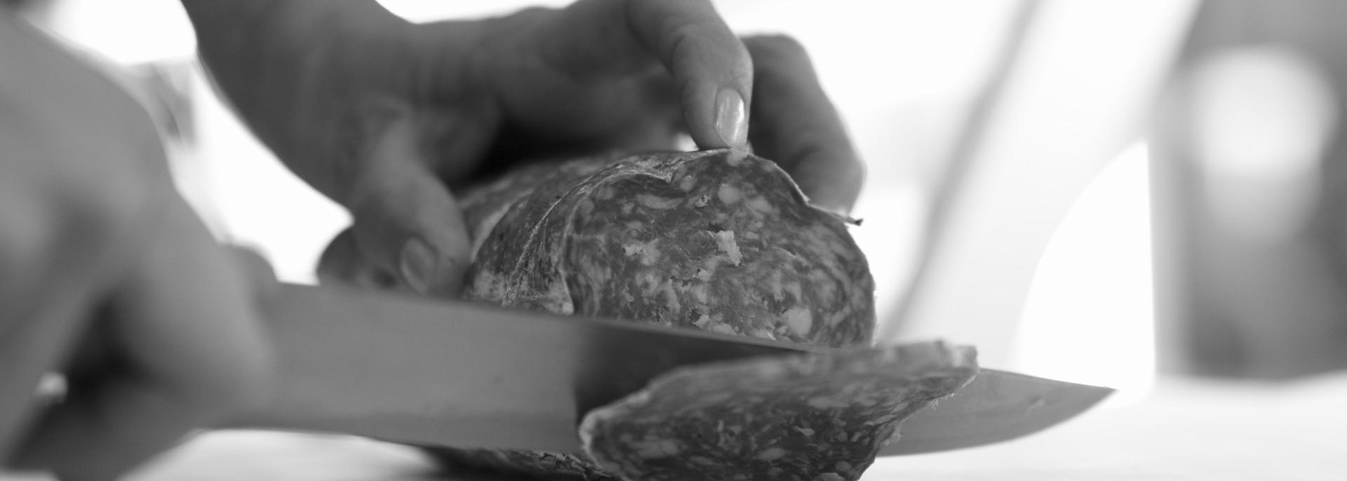 Salame Bonemerse - Formaggi e Salumi d'Italia